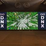 Leinwand mit Vorschau vom DNX Digital Nomad Festival in Lissabon thumbnail