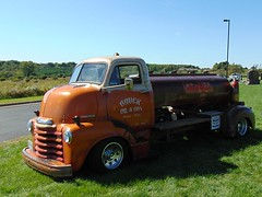 Happy Truck Thursday (novice09) Tags: truckthursday truck coe cabover chevrolet advancedesign ipiccy