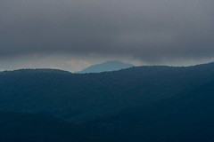 2018.09.29.2561 Flat Top (Brunswick Forge) Tags: 2018 westvirginia virginia grouped nature mountain mountains clouds autumn nikond50 tamron150600mm tree trees woods forest fog outdoor outdoors favorited