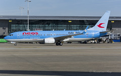NOS_B73H_INEOX_BRU_APR-2018 (Yannick VP - thank you for 1Mio views supporters!!) Tags: civil commercial passenger pax transport aeroplane jet jetliner airliner nos neos boeing b737 737800 wgl winglets b73h b737ng nextgen ng ineox brussls airport bru ebbr belgium be europe eu april 2018 airside tarmac platform taxi aviation photography planespotting airplanespotting