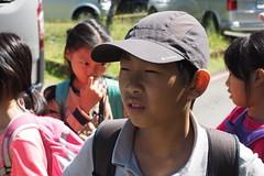 PA010015 (earth_cixing) Tags: 慈心華德福 大地班 2018 5b 校外教學 福山植物園 植物主課