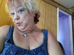 eclvg (102) (lovesnailenamel) Tags: sexy boobs gilf cleavage granny milf mum mom