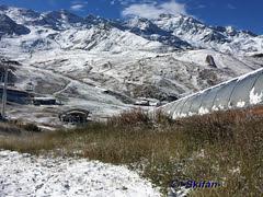 Castor & Pollux + G1 TSD Stade + G1 TSD Pionniers (-Skifan-) Tags: castorpollux neige valthorens skifan 3vallées les3vallées