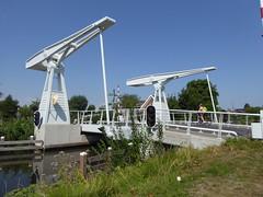 De Derde Brug (The3Winds) Tags: abcoude bridge angstedriver netherlands
