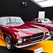 Ghia L6.4 1963