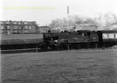 Dundee area poss b584 (Ernies Railway Archive) Tags: nbr lner lms cr scotrail dundeestation