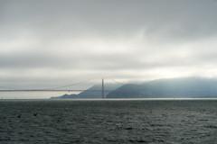 San Francisco #3 (richardtostain) Tags: san francisco california golden gate clouds bay landscape paysage pentax fa limited 31mm f18 sony a7ii