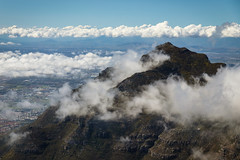 The Devil's Breath (thisbrokenwheel) Tags: africa tablemountain devilspeak climb southafrica nationalpark travel nature hiking geology sky capetown outdoors landscape mountain clouds