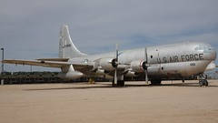 Boeing 367 KC-97G Stratofreighter 53-0151 in Tucson (J.Comstedt) Tags: aircraft flight aviation air aeroplane museum airplane us usa planes pima space tucson az boeing 367 kc97 stratofreighter usaf 530151