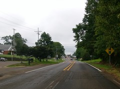Once again, from the northernmost edge at the Robinson St. intersection (l_dawg2000) Tags: