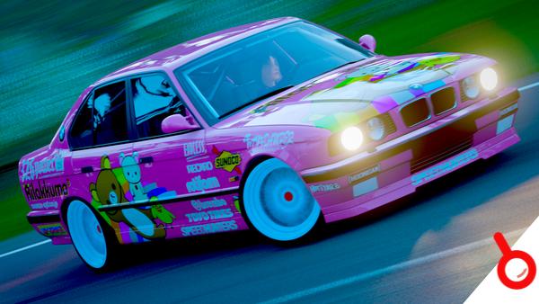 《極限競速:地平線4》深度評測 當之無愧的賽車之王