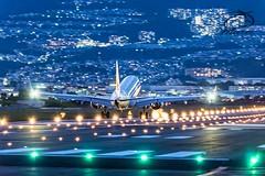 20181007-180141-0-NIKON D750 (muroi8210) Tags: rjoo itm itami 伊丹空港
