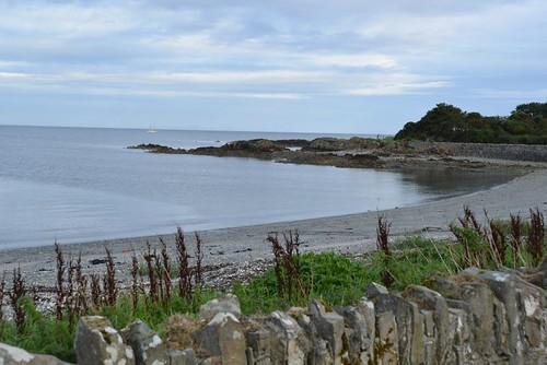 Game of Thrones - Drehort St. Quintin Bay