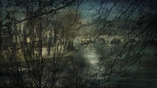 Reflet de Seine