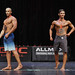 Mens Physique Junior 2nd Vaillancourt 1st Kroft