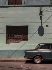halfcuba (Marco Cheli) Tags: cuba habana havana cienfuegos havanavieja caribbean old car