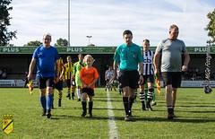 Baardwijk - Oosterhout-9393 (v.v. Baardwijk) Tags: baardwijk oosterhout voetbal competitie 3eklasseb knvb waalwijk