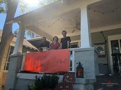 The Sunset District @ Porchfest 2018 (nickmickolas) Tags: porchfest oakhurst ga thesunsetdistrict 2018 decatur georgia unitedstates us