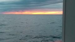 36866270_2269008899791099_415318449850417152_o (ockhams_razor7) Tags: sunset northsea norway
