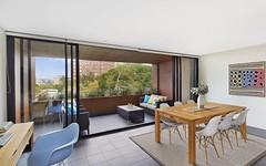 411/50-58 Macleay Street, Elizabeth Bay NSW