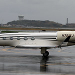 Jet Aviation Flight Services / Gulfstream IV / N721KJ thumbnail