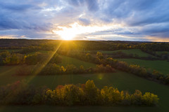 Drone On (Matt Champlin) Tags: thursday tbt home life drone droning fall autumn foliage colorful beautiful nature landscape peaceful flight flying sunset weather dynamic dji phantom4 2018