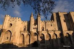 Avignon, Vaucluse, Provence (In Explore October 16, 2018) (Micleg44) Tags: avignon vaucluse provence paca france palais papes pont saintbénézet