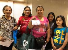 Ecomadres unite and GOTV in Arizona