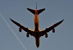 A7-BGB Qatar Airways Cargo Boeing 747-8 (czerwonyr) Tags: a7bgb qatar airways cargo boeing 7478