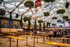 Oktoberfest, München (Womble66-6) Tags: munich bavaria germany de