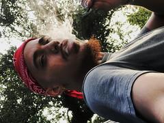 BevsPhotography (BevsPhotography (EasyStreetBeasley)) Tags: backwoods marijuana michael beasley