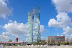 Frankfurt (JohannFFM) Tags: frankfurt ezb
