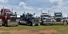 photo by secret squirrel (secret squirrel6) Tags: secretsquirrel6truckphotos craigjohnsontruckphoto australiantrucks bigrigs worldtrucks truckshow truckphotos quad four tooradin 2018