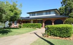 3 MCDERMOTT Place, Gunnedah NSW