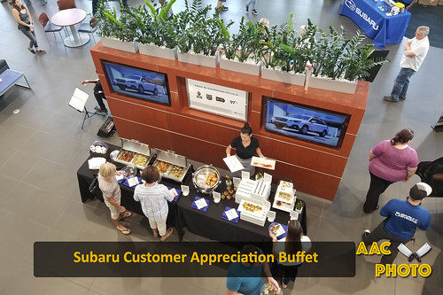 """Subaru Buffet • <a style=""""font-size:0.8em;"""" href=""""http://www.flickr.com/photos/159796538@N03/45670571791/"""" target=""""_blank"""">View on Flickr</a>"""