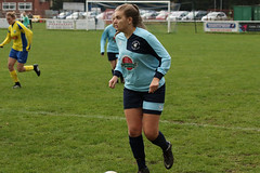 43 (Dale James Photo's) Tags: buckingham athletic ladies football club ascot united fc reserves womens thames valley counties league cup stratford fields non