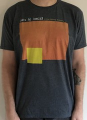 #3154A Jets To Brazil - Orange Rhyming Dictionary (Minor Thread) Tags: minorthread tshirtwars tshirt shirt vintage rock concert tour merch black jetstobrazil orangerhymingdictionary jadetree epitaph 1998 indie punk jawbreaker texasisthereason