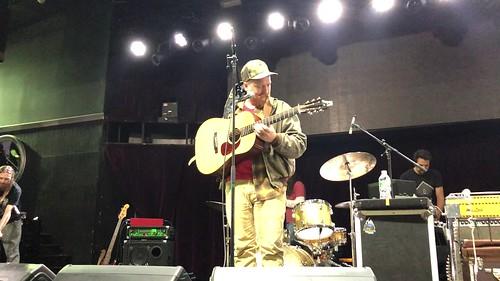 Tyler Childers fan photo