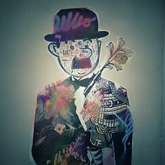 Sur les murs (jscariot1975) Tags: paris france tag graffiti wall mur texte