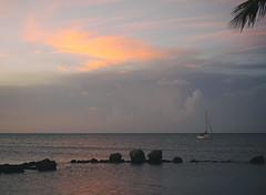 Sail Away (ironicdream) Tags: seascape florida keywest