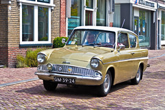Ford Anglia 1964 (4644) (Le Photiste) Tags: clay fordukdivisiondagenhamessexukfordmotorcompanydearbornmichiganusa fordanglia cf 1964 fordanglia106ecoach britishcar simplyyellow franekerthenetherlands thenetherlands oddvehicle oddtransport rarevehicle harrypottercar gm3924 sidecode1 cwodlp afeastformyeyes aphotographersview autofocus artisticimpressions alltypesoftransport anticando blinkagain beautifulcapture bestpeople'schoice bloodsweatandgear gearheads creativeimpuls cazadoresdeimágenes carscarscars canonflickraward digifotopro damncoolphotographers digitalcreations django'smaster friendsforever finegold fandevoitures fairplay greatphotographers groupecharlie peacetookovermyheart hairygitselite ineffable infinitexposure iqimagequality interesting inmyeyes livingwithmultiplesclerosisms lovelyflickr myfriendspictures mastersofcreativephotography niceasitgets photographers prophoto photographicworld planetearthbackintheday planetearthtransport photomix soe simplysuperb slowride showcaseimages simplythebest thebestshot thepitstopshop themachines transportofallkinds theredgroup thelooklevel1red vividstriking wheelsanythingthatrolls yourbestoftoday wow