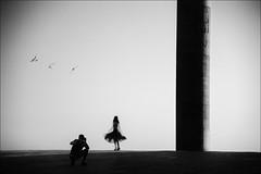 F_MG_2401-1-BW-Canon 6DII-Tamron 28-300mm-May Lee 廖藹淳 (May-margy) Tags: maymargy bw 黑白 人像 剪影 逆光 模糊 散景 柱子 飛 鳥 幾何構圖 點人 點鳥 長方形 portrait silhouette backlighting blur bokeh column flying bird humaningeometry humanelement rectangle 街拍 streetviewphotography 線條造型與光影 linesformandlightandshadow 天馬行空鏡頭的異想世界 mylensandmyimagination 心象意象與影像 naturalcoincidencethrumylens 台灣攝影師 taiwanphotographer 里斯本 葡萄牙 曾經 fmg24011bw canon6dii tamron28300mm maylee廖藹淳 lisbon portugal 疊圖 imagesoverlay