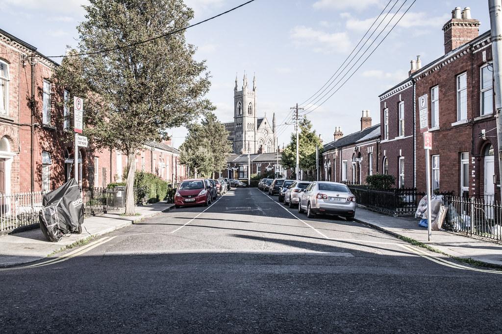 GERALDINE STREET [DUBLIN 7]-145007