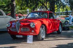 Alfa Romeo 1900 Sprint Coupe (aguswiss1) Tags: supercar flickrcar alfaromeo carevent amazingcar carlover exoticcar carheaven zcca flickr auto carspotting hillclimb classiccar carswithoutlimits sportscar fastcar carshow carporn dreamcar 1900 caroftheday sprintcoupe car