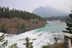 BRB_3171esn c (b.r.ball) Tags: brball banff banffnationalpark alberta canada mountains bowriver bowriverfalls mountrundle