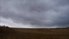 Overnight Change (turbguy - pro) Tags: timelapse laramie wyoming weather
