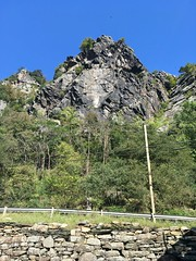 Elk Mountain Face (batterymillx) Tags: harpersferry harpers ferry wv west virginia westvirginia outdoor park nationalpark national river potomacriver potomac shenandoah shenandoahriver