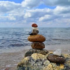 88869107 (aniaerm) Tags: sea coastalfinds sand