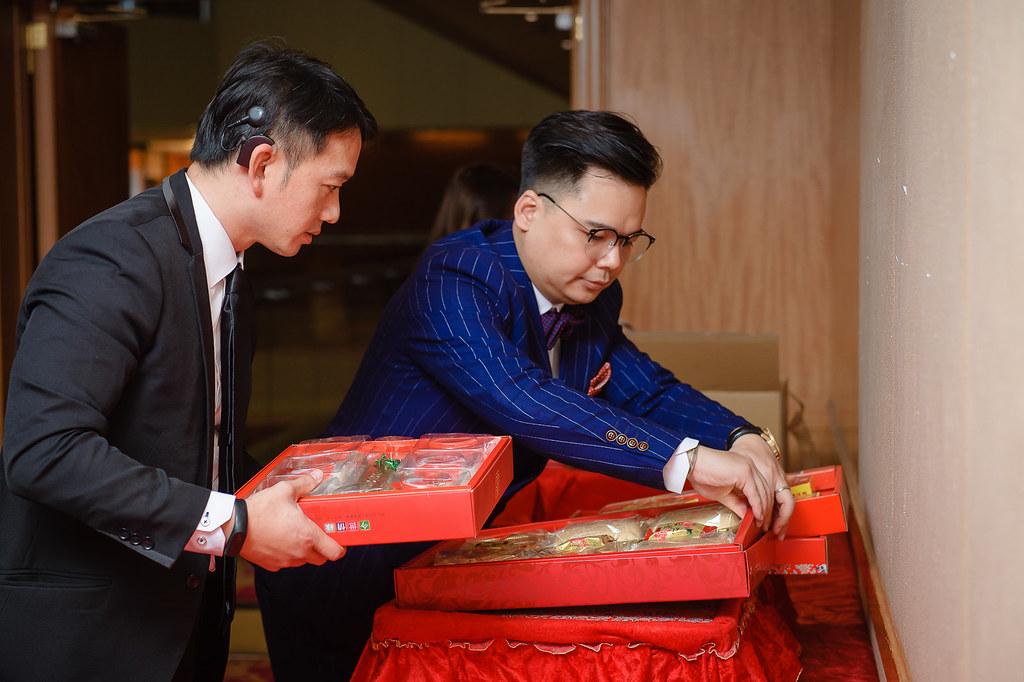 《婚攝小晴》清沛 & 鈺臻/ 六福皇宮威斯汀
