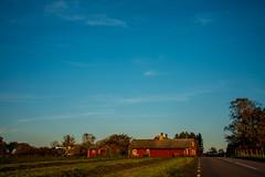 Sweden (mripp) Tags: art vintage retro old rural agriculture landwirtschaft schweden europe sky himmel autumn sony alpha 7rii voigtlander nokton 40mm f12